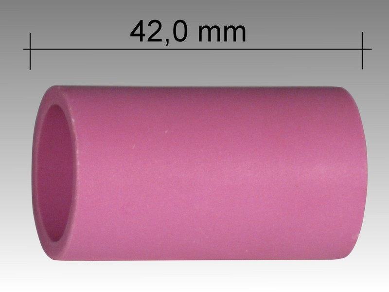 Керамическое сопло No 12 NTIG 19,0 042 Gl
