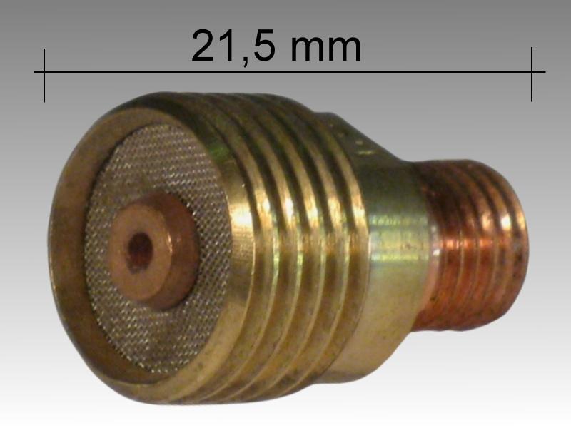 Держатель цанги CBTIG 2,4 020 Gl