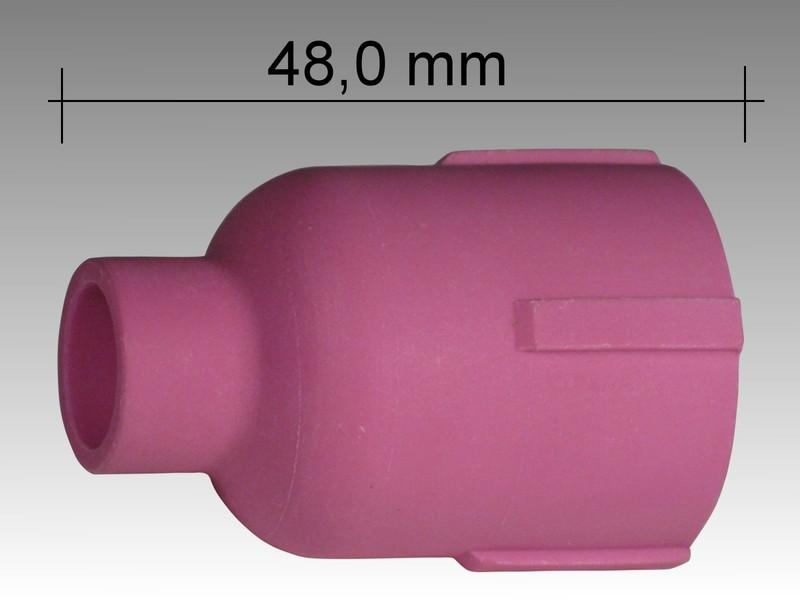 Керамическое сопло No 8 NTIG 12,5 048 XLGL