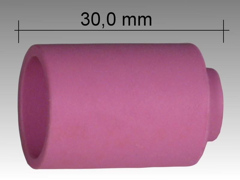 Керамическое сопло No 10 NTIG 16,0 030 St