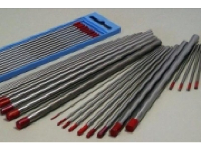 Вольфрамовые электроды WT-20-175