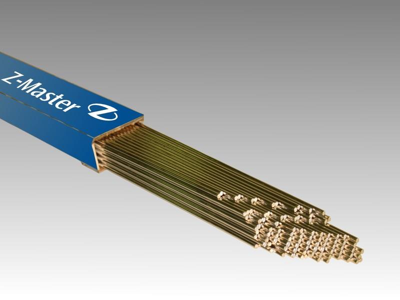Алюминиевый пруток STC 1-01 R, ER 4043, д.5.0мм