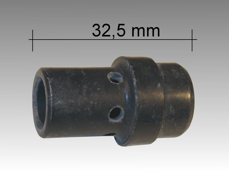 Газовый диффузор черный, 360 TB