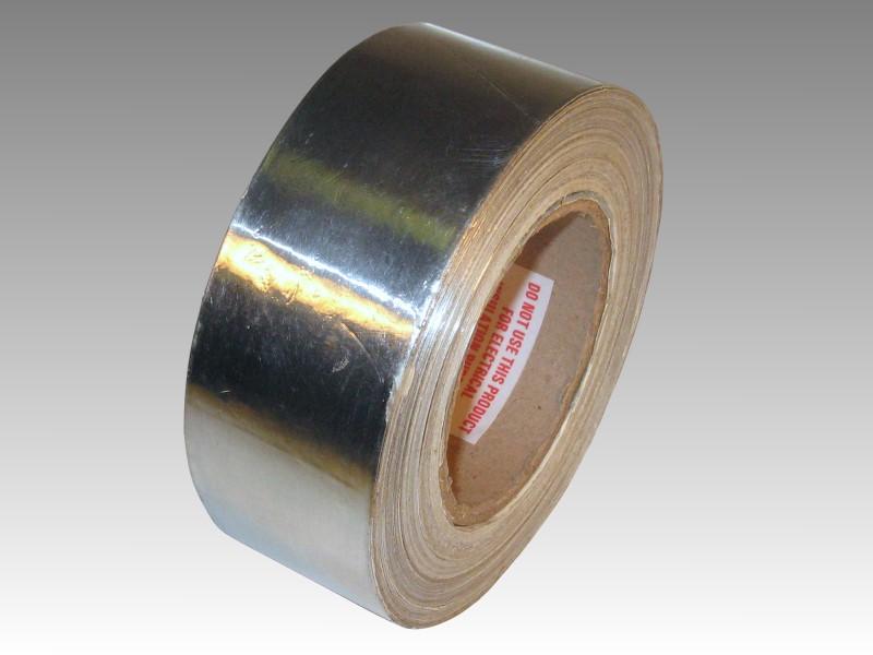 Алюминиевая подкладочная лента ABT