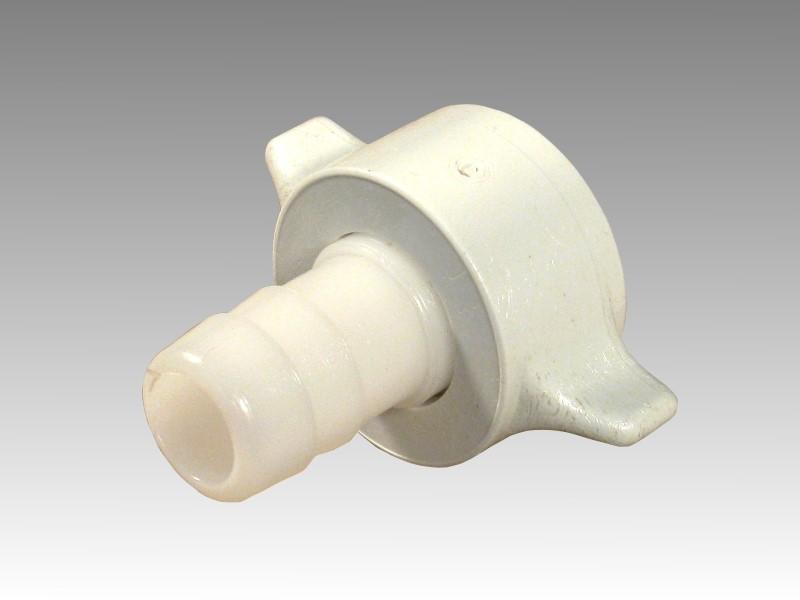 "Гайка заглушки BSP Plasticl Nut 0,5"""