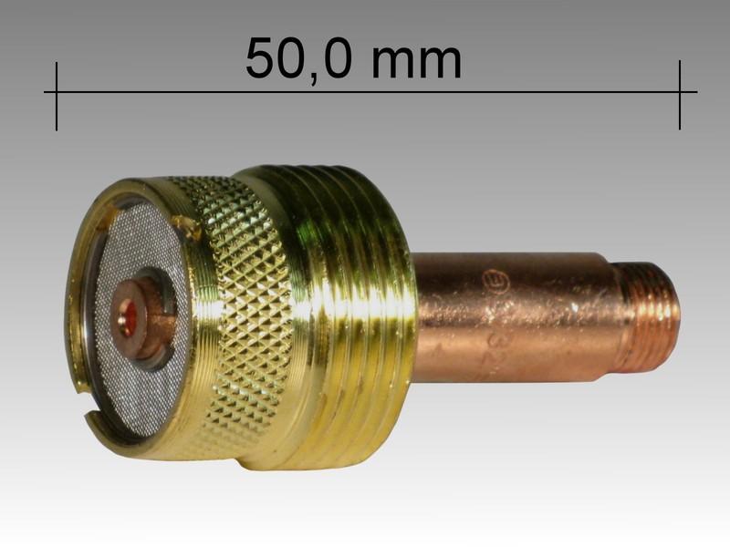 Газовая линза CBTIG 2,4 050 XLGL