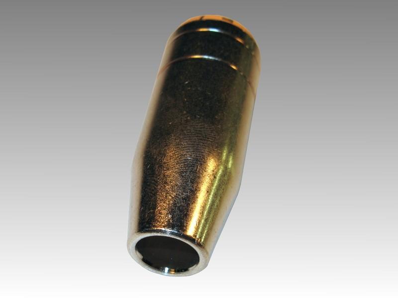 Газовый наконечечник LMM 250 D 18,0/57,0 мм