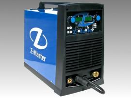 Мультифункциональный сварочный аппарат Monster 250 MW для MIG/MAG/TIG/MMA