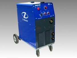 STC 280C - Промышленный однокорпусной сварочный полуавтомат