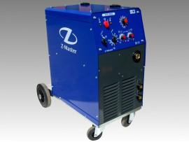 STC 400C - Промышленный однокорпусной сварочный полуавтомат