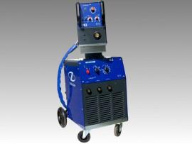 STC 500 - Промышленный двухкорпусной сварочный полуавтомат