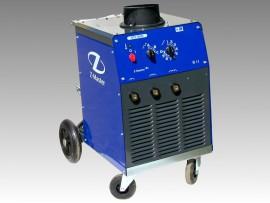 STC 500PS - Промышленный источник для полуавтоматической сварки