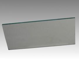 Стекло защитное 108 x 51 (4 1/4 x 2) поликарбонатное