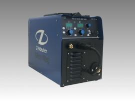 Мультифункциональный сварочный аппарат ZM 305 U для MIG/MAG/TIG/MMA